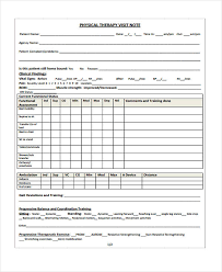 therapy note template 9 best photos of counseling progress notes