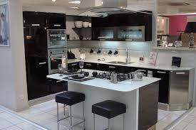 confo cuisine ilot central cuisine conforama idées décoration intérieure