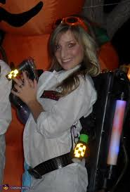 Halloween Costumes Ghostbusters Ghostbusters Halloween Costume Idea Groups Photo 5 5