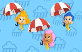 awesomeness rain bubble guppies wiki fandom powered wikia