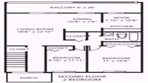 800 Sq Ft House Plan Floor Plan 800 Sq Ft House Youtube Plans With Loft Maxresde Luxihome