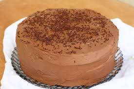 super moist gluten free chocolate cake recipe for him and my family