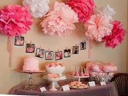 gold baby shower decorations amazing pink and gold baby shower decorations online