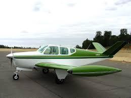 beechcraft g58 baron and beechcraft g36 bonanza aviation