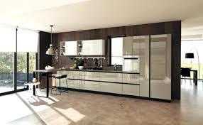 le cuisine moderne interieur de la maison dalida a montmartre cuisines comptoir epure