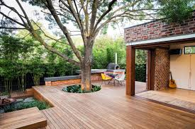 modern backyard design stylist ideas 15 contemporary backyard