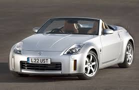 nissan coupe 2010 nissan 350z roadster review 2005 2010 parkers