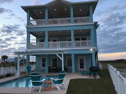 beach a holic private pool boardwalk homeaway corpus christi