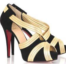 Are Christian Louboutins Comfortable I The Concept Of Comfort U0027 Christian Louboutin On Why