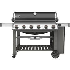weber genesis ii e 610 gas grill 63010001 do it best