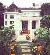 Tiny House Victorian by Halloween Entry And Porch Cdm Home Tour Cottages Sheds