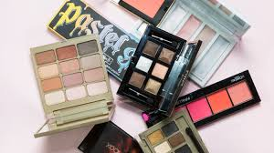the 10 sexiest makeup palettes allure