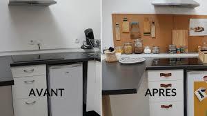 idee deco credence cuisine 10 avant apr232s une cuisine
