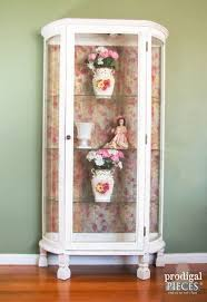 Curio Furniture Cabinet 229 Best Curio Cabinets Images On Pinterest Curio Cabinets