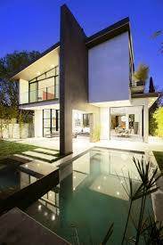 Home Design House In Los Angeles