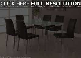 Frosted Glass Dining Room Table by Chair Round Glass Dining Room Sets Table Tops Frosted And Chairs