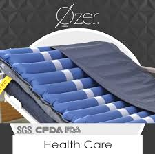 taiwan 4 inch medical air mattress for pressure ulcer ozer
