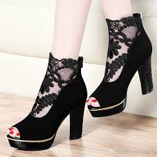 designer stiletto heels new style peep toe shoes 2017 designer stiletto heels lace