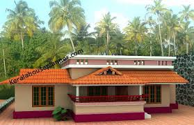 small house in small kerala house plans at 1000 square everyone will like