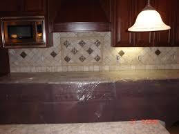 tile for backsplash kitchen kitchen backsplash awesome backsplash tile for hickory cabinets
