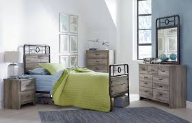 Teenage Bedroom Sets Barnett Youth Bedroom Set Kids Room Sets Kids And Youth