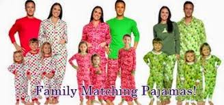 sleepyheads pajamas for the whole family review giveaway