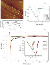 comparison of frictional forces on graphene and graphite iopscience