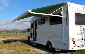 Rv Retractable Awnings Cvana Caravan U0026 Motorhome Awnings Tauranga