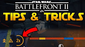 training and tips star wars battlefront ii official ea site