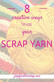 need scrap yarn crochet ideas here u0027s 8 clever crochet ideas