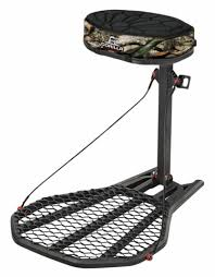 gorilla silverback scout hx hang on tree stand for sale