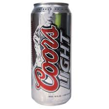 coors light calories pint calories in beer calorie counters