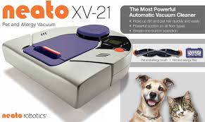 home cleaning robots amazon com neato xv 21 pet allergy automatic vacuum cleaner