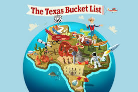 Texas traveling games images The ultimate texas bucket list fort worth star telegram