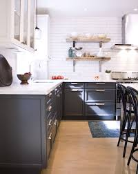 kitchen cabinets contrast colors trending now kitchens with contrasting cabinets kitchen