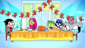 waltons thanksgiving episodes holiday film reviews teen titans go