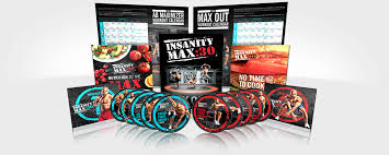 amazon dvd calendar black friday insanity max 30 workout the craziest 30 minutes of your day