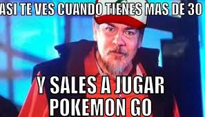 Rosa De Guadalupe Meme - pokémon go memes se burlan de su clon de la rosa de guadalupe