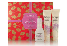 christmas gift sets jurlique s christmas gift sets offer customers the of giving