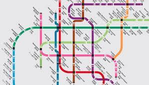 Osaka Train Map Osaka Subway Map English U2013 World Map Weltkarte Peta Dunia Mapa