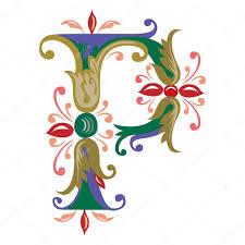 imagenes en ingles con la letra p alfabetos inglés coloridos planta estilo letra p archivo