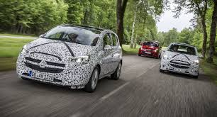 opel 2014 models plans 27 new models 17 new engines by 2018