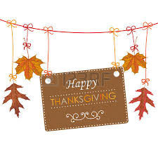 thanksgiving banners clipart happy thanksgiving