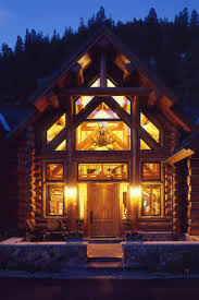 655 best log homes and cabins images on pinterest log home