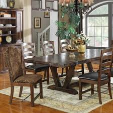 legacy dining table urban home