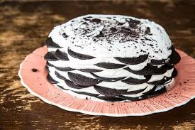 magnolia icebox cake the famous chocolate wafer icebox cake the kitchen magpie