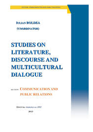 iulian boldea coordinator studies on literature discourse and