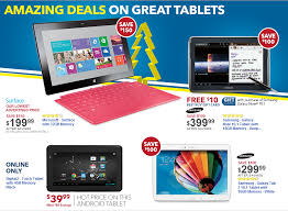 black friday tablet deals best buy releases early look at black friday deals offers