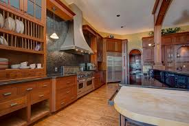 Oak Kitchen Design by 53 High End Contemporary Kitchen Designs With Natural Wood