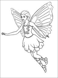 printable fairy free coloring pages on art coloring pages